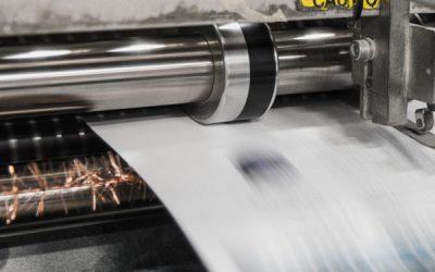 تکنیکهای چاپ